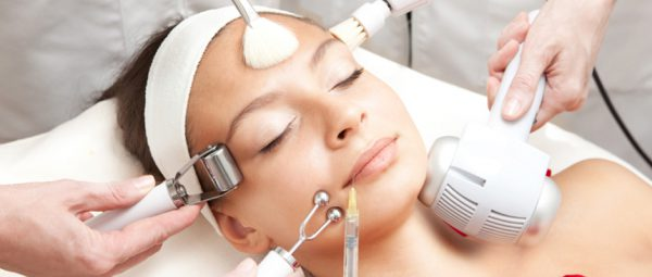 Advanced Treatment for Face